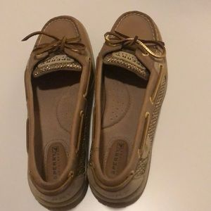 Sperry top siders